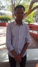 Sam Ndungula